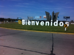 Trip to Montevideo - Day 0