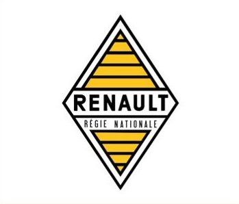 Renault Logo - Design and History