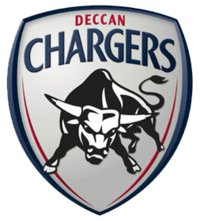 Hyderabad Deccan Chargers Logo