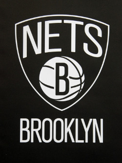Brooklyn Nets Logo - Design and History