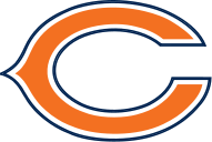 Chicago Bears Logo - Design and History
